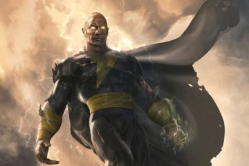 black adam dc fandome