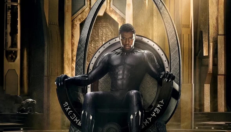 black panther 2 riprese