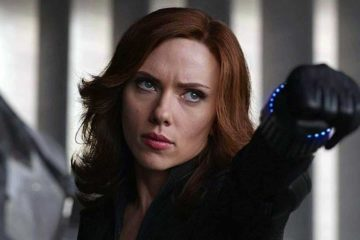 black widow disney+
