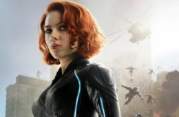 black widow trailer super bowl
