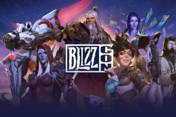 blizzcon 2020 cancellata
