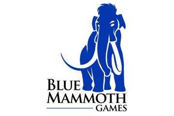 blue mammoth