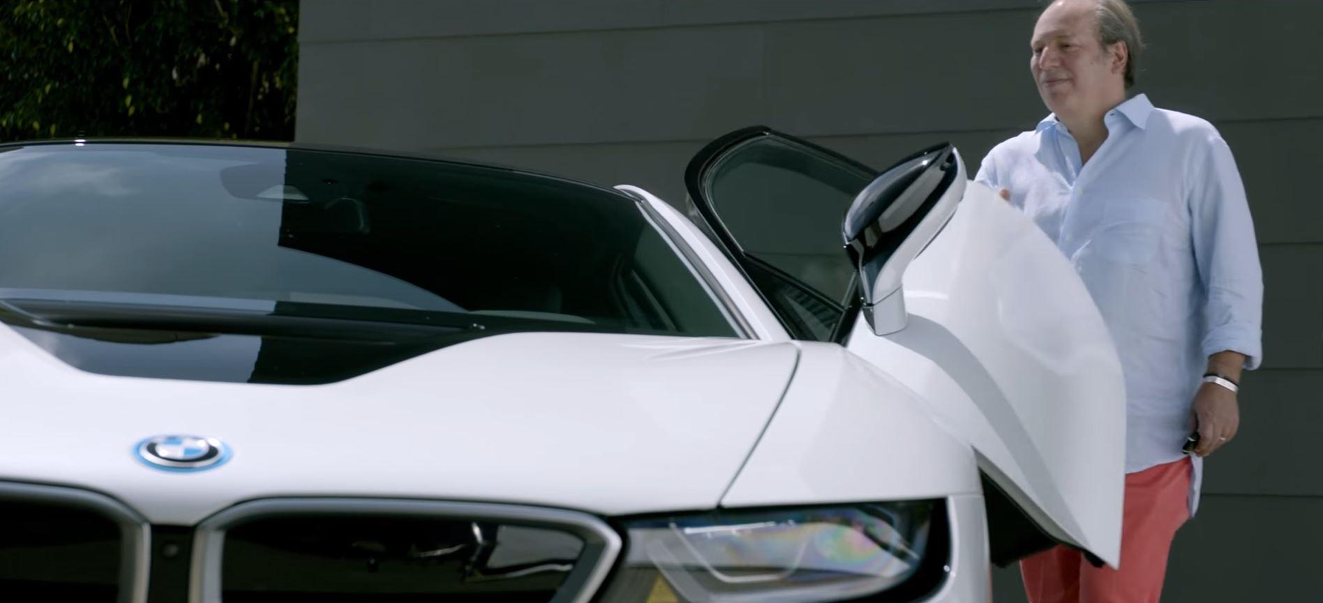 BMW Hans Zimmer