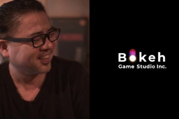 bokeh game studio
