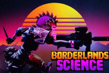 bordelands 3 ricerca
