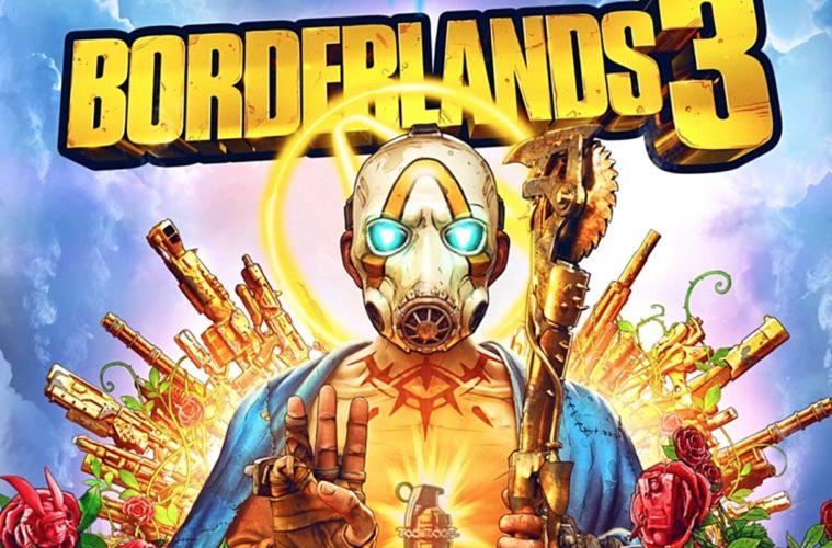 Borderlands 3 cope
