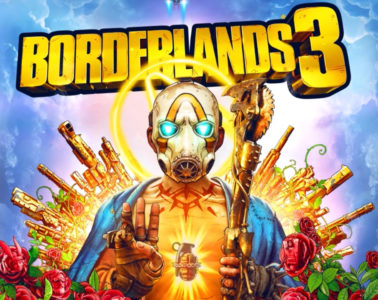 Borderlands 3 esagerato