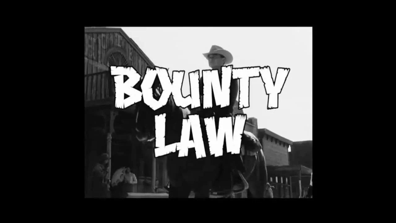 bounty law quentin tarantino