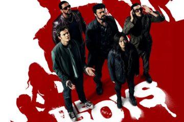 boys seconda stagione trailer
