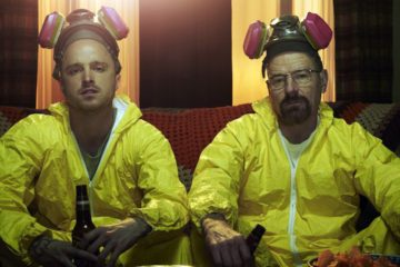 Breaking Bad reunion indizi