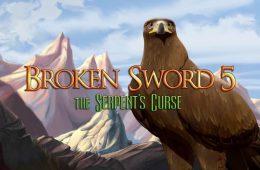 Broken Sword 5 Recensione
