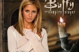 Buffy-L'ammazzavampiri