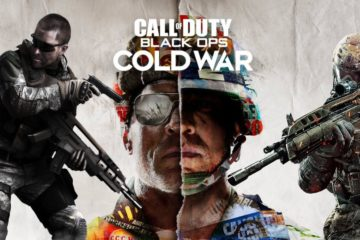call duty cold war