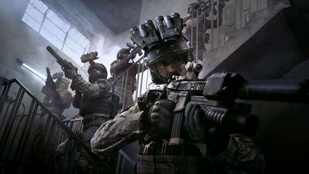 call of duty gamescom