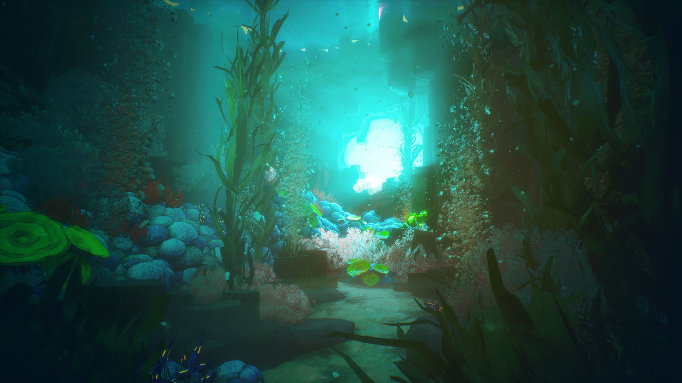 call of the sea recensione xbox series x game pass