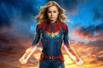 captain marvel 2 rumor