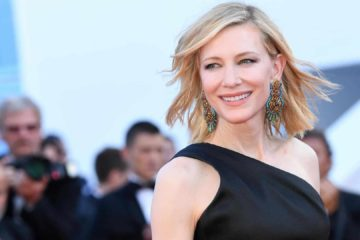 cate blanchett borderlands film
