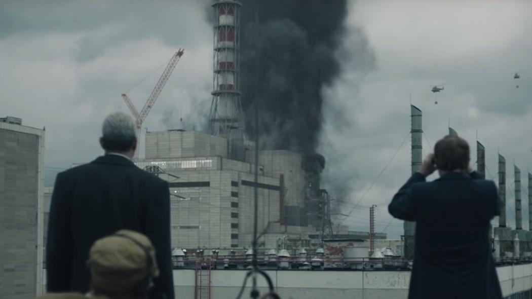 chernobyl seconda stagione