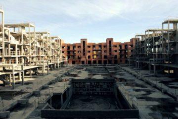 Città fantasma e dove trovarle: fra leggende e cultura di massa