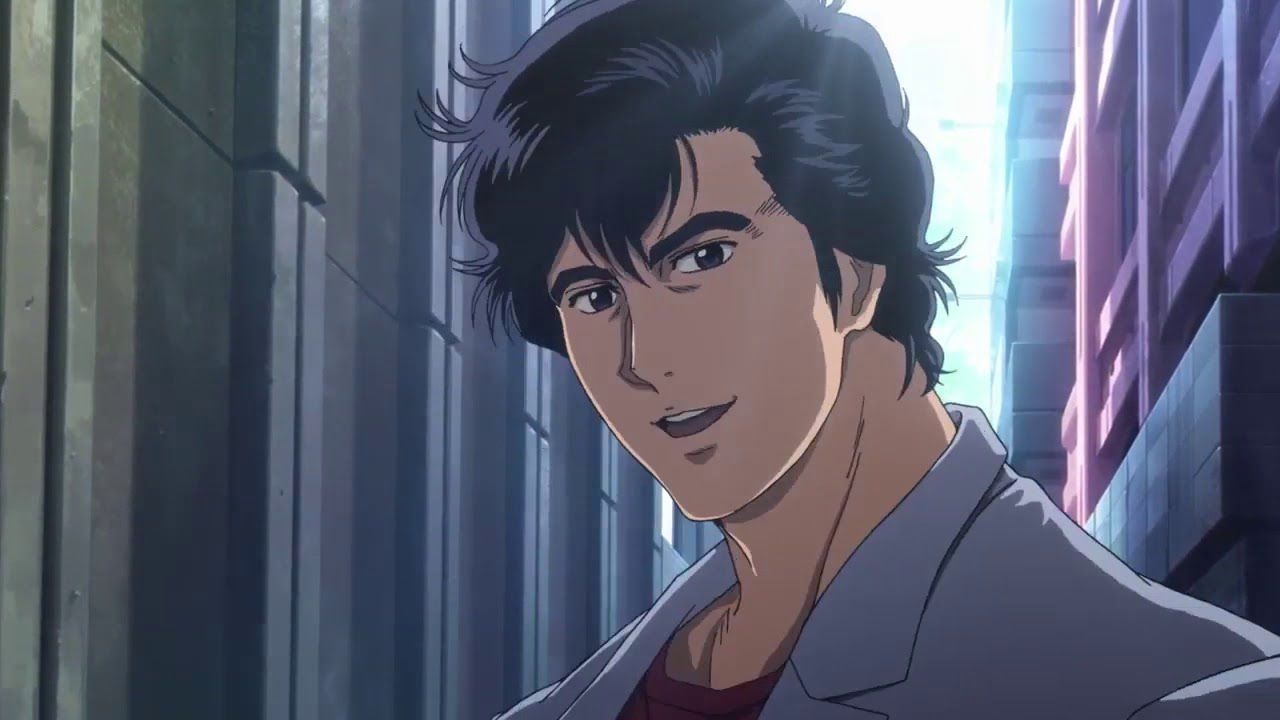 City Hunter: Private Eyes