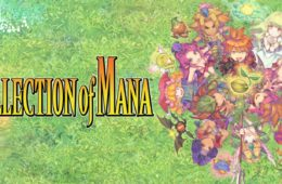 collection of mana switch
