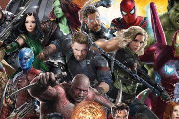 X-Men e Fantastici 4