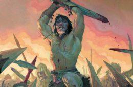 Panini Comics Conan il Barbaro
