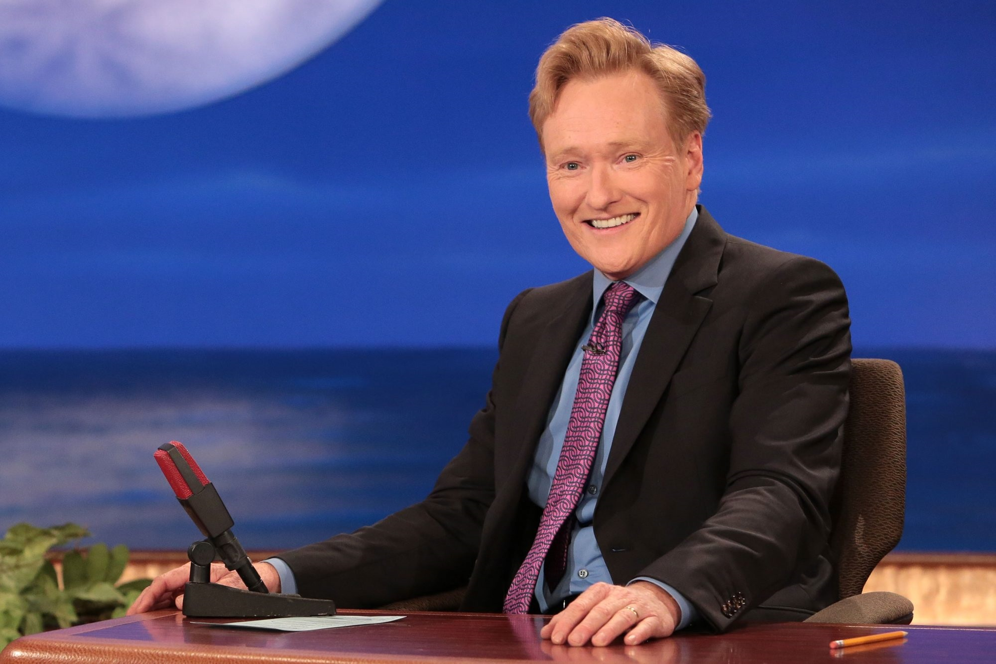 conan o brien hbo max