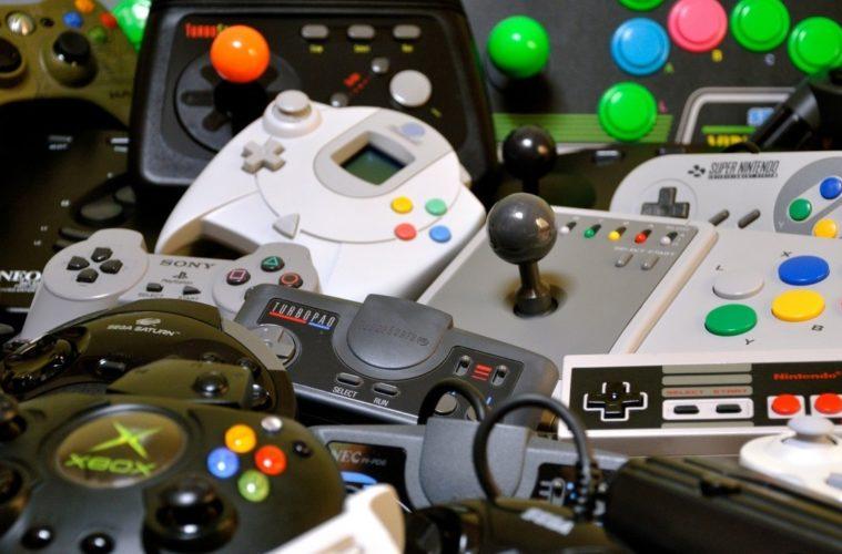 conservazione videogiochi