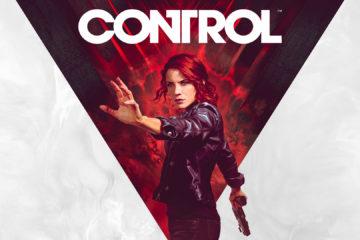 control nuovo trailer