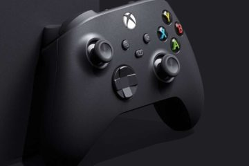 controller xbox batterie aa