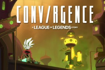 conv rgence league legends