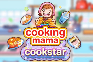 cooking mama bitcoin