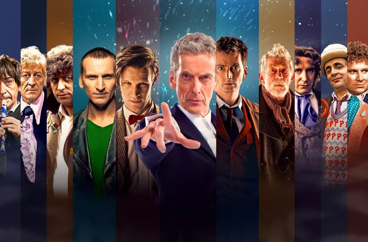 test doctor who