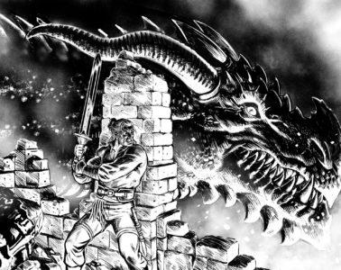 fumetti fantasy