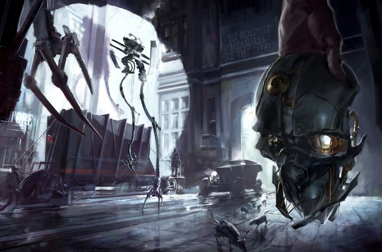 dishonored recensione