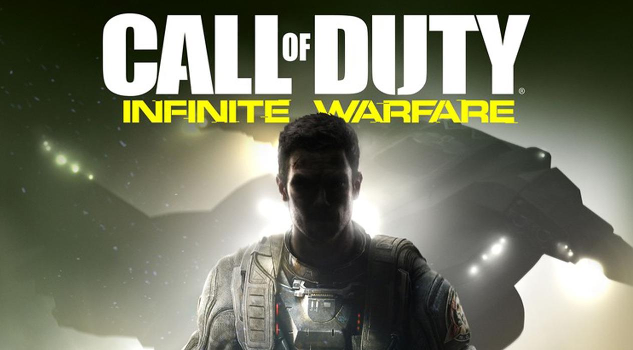Call of duty infinite warfare gameplay ship assault stay nerd - Infinite warfare ship assault ...