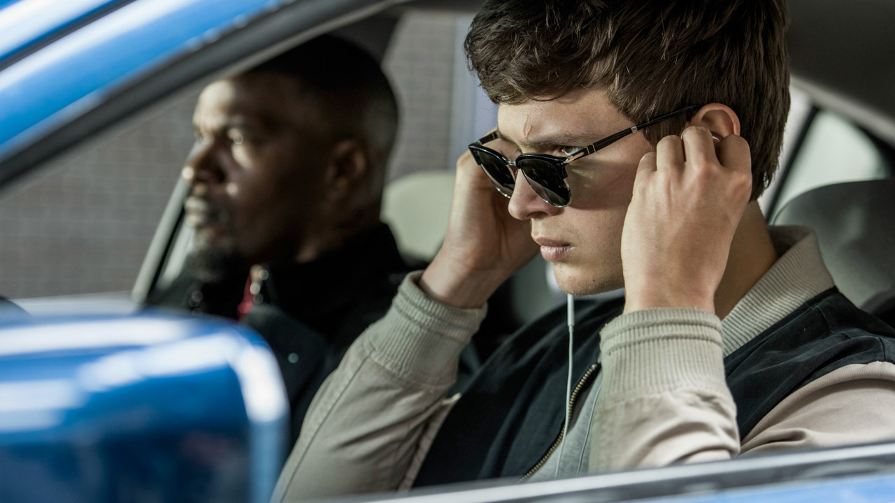 baby driver blu-ray recensione