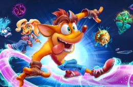crash bandicoot 4 multiplayer