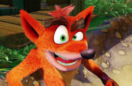 crash bandicoot sequel