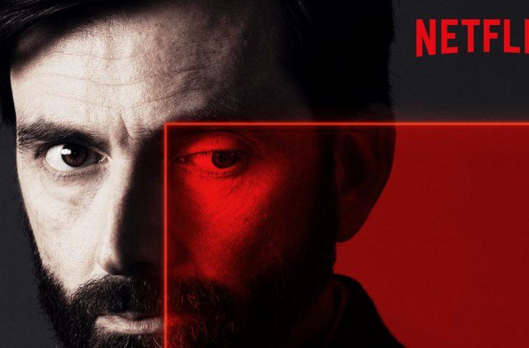 criminal seconda stagione