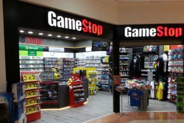 crisi gamestop