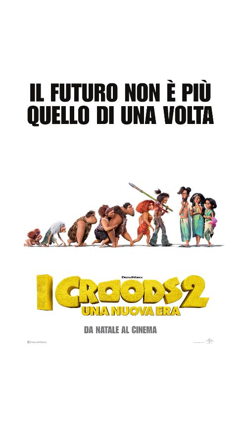 croods trailer poster