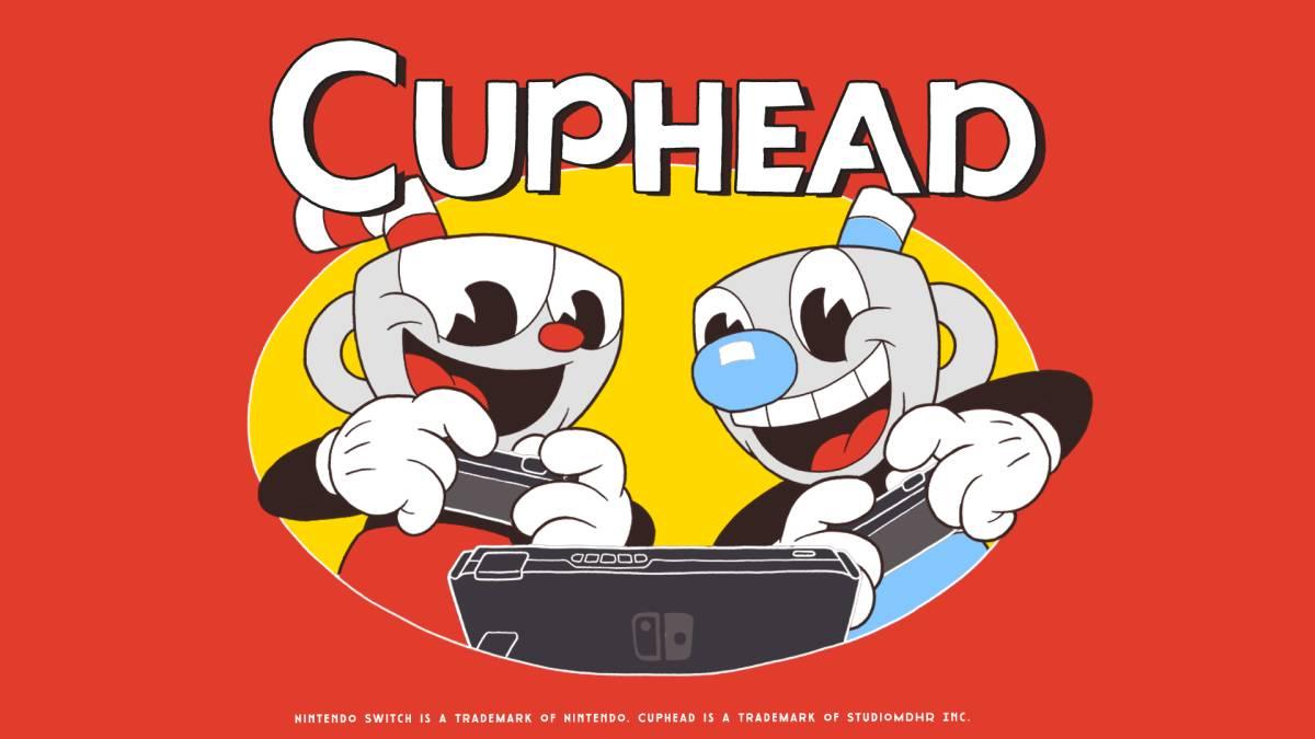 Cuphead serie TV