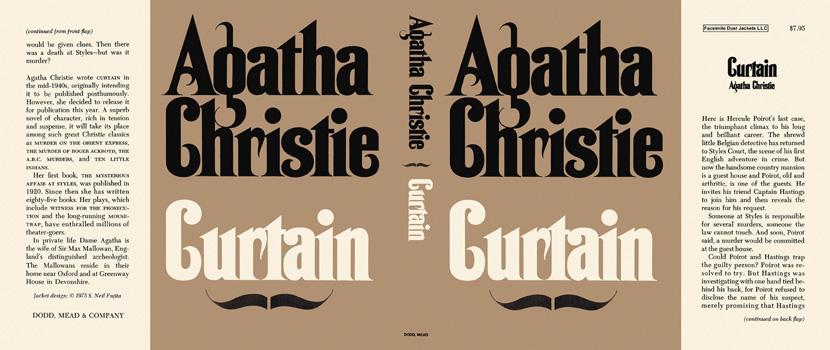 migliori romanzi agatha christie