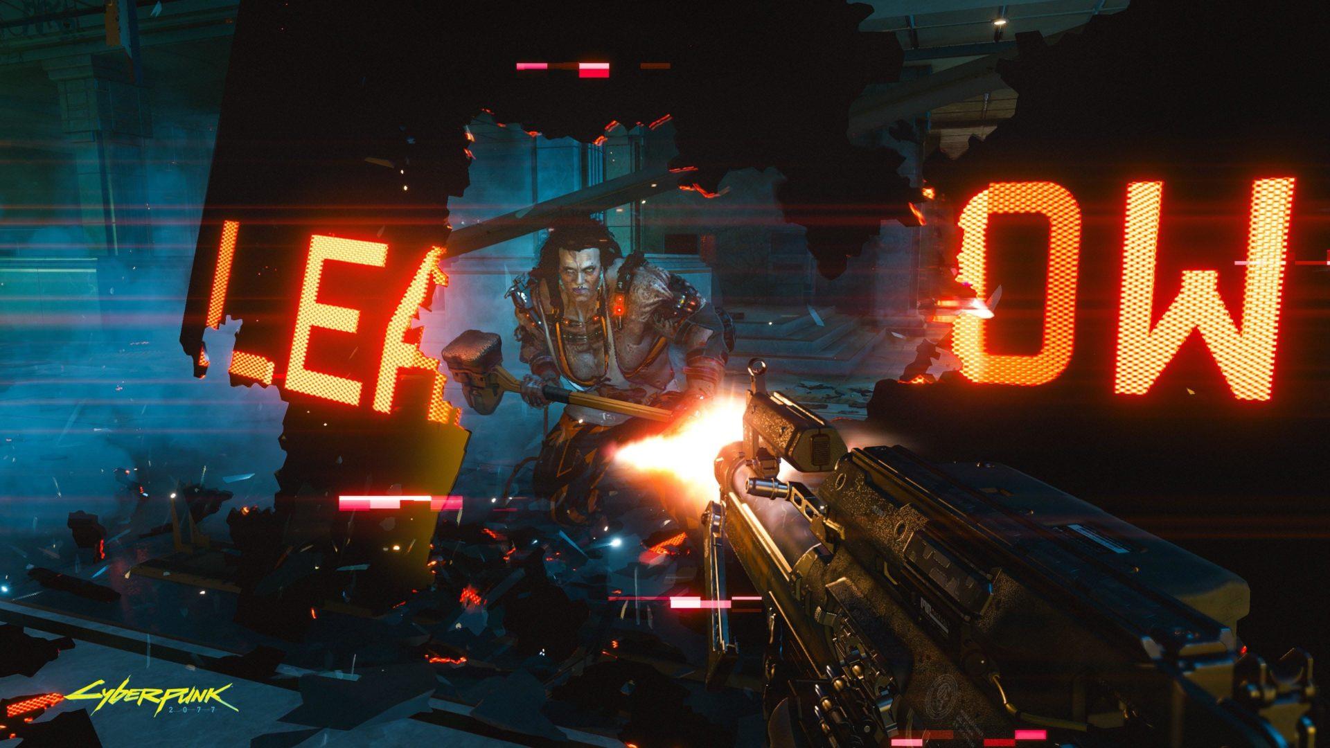 cyberpunk 2077 conferma multiplayer