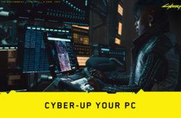 cyberpunk 2077 cyber-up