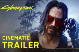 cyberpunk 2077 lancio