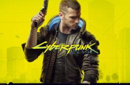 cyberpunk 2077 nuovo gameplay