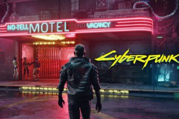 cyberpunk 2077 nuovo trailer